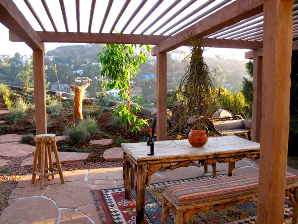 36 Backyard Pergola and Gazebo Design Ideas | DIY
