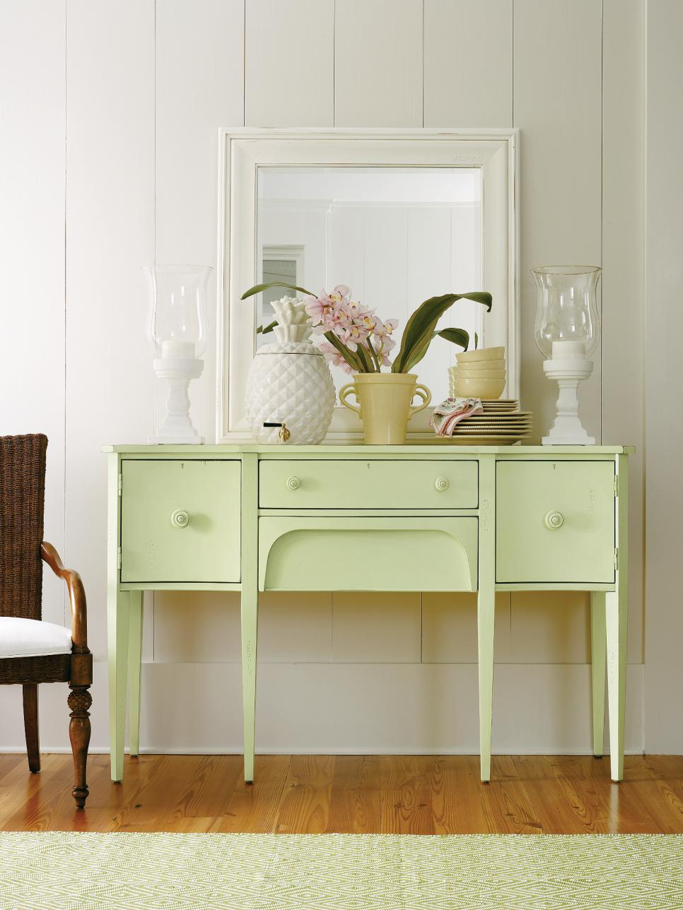 Furniture Glossary Tables Hgtv