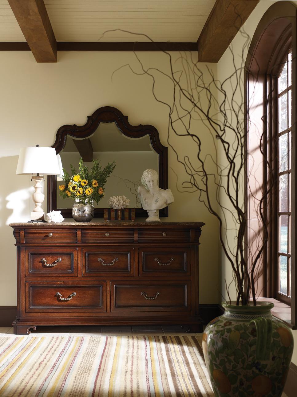 Wood Furniture Storage Hgtv