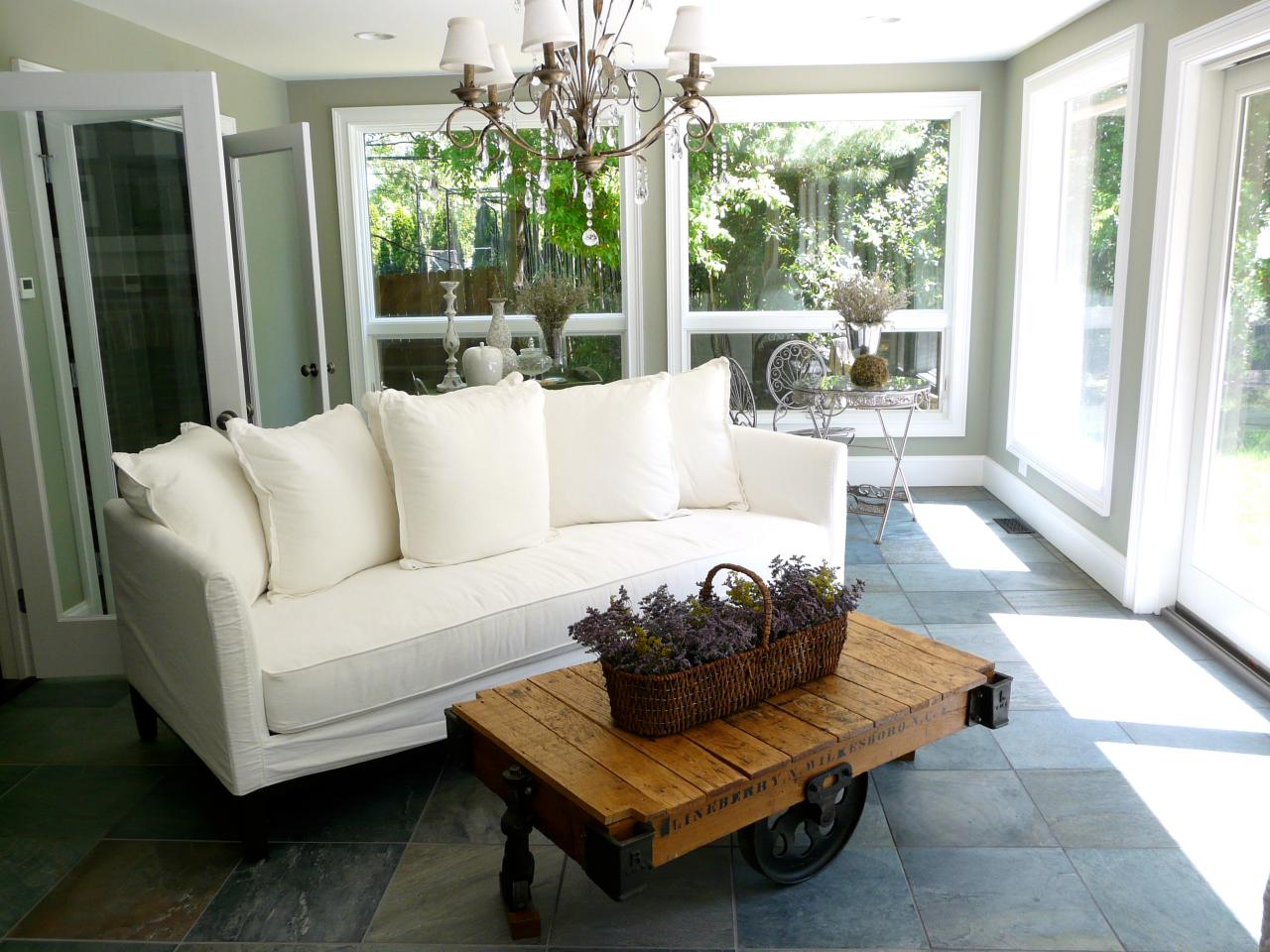 cottage style sunrooms decorating and design ideas for