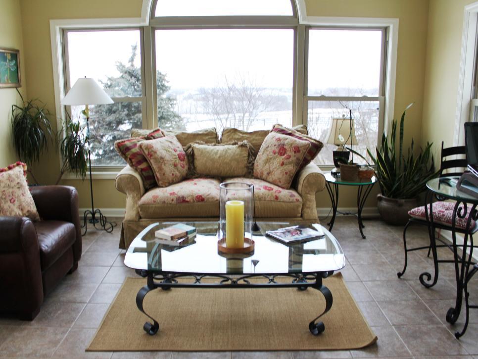 Traditional Sunrooms - HGTV