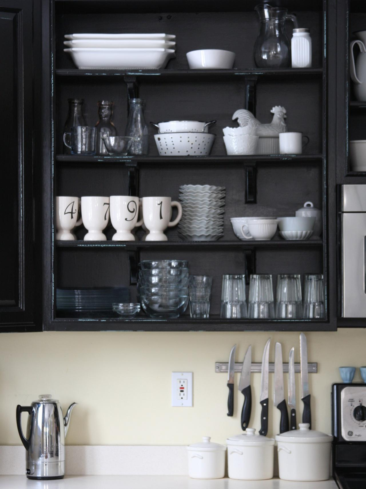 Updating Dark Kitchen Cabinets – Quicua