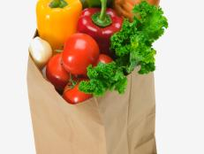 Bag of Fresh Veggies Adds Key Ingredients to Meals
