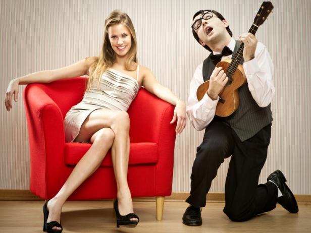 Courtship Serenade