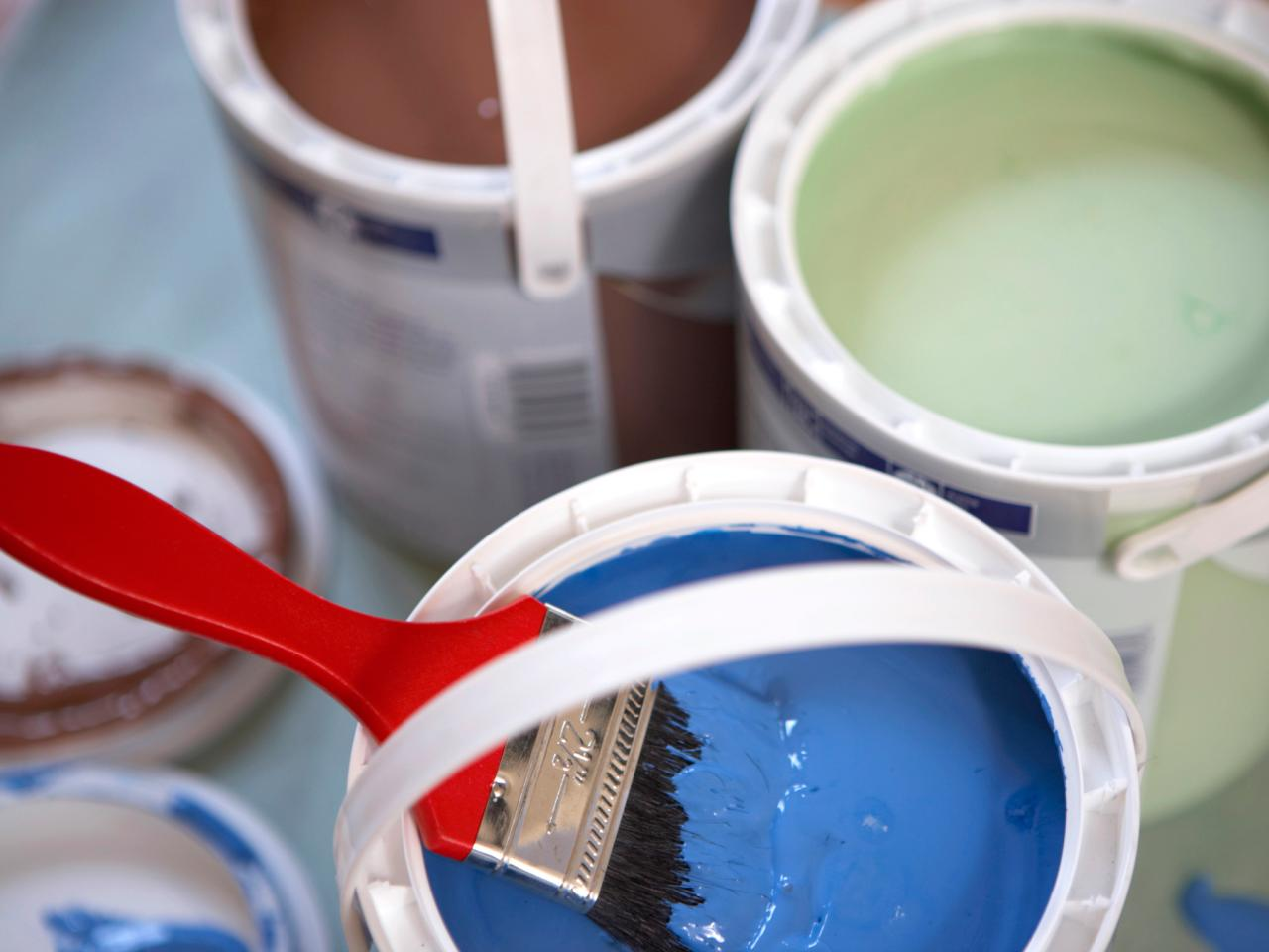 Diy house painting advice