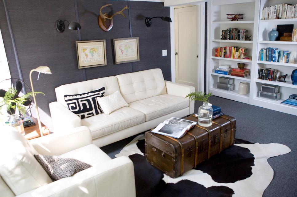 10 Smart Design Ideas for Small Spaces | HGTV