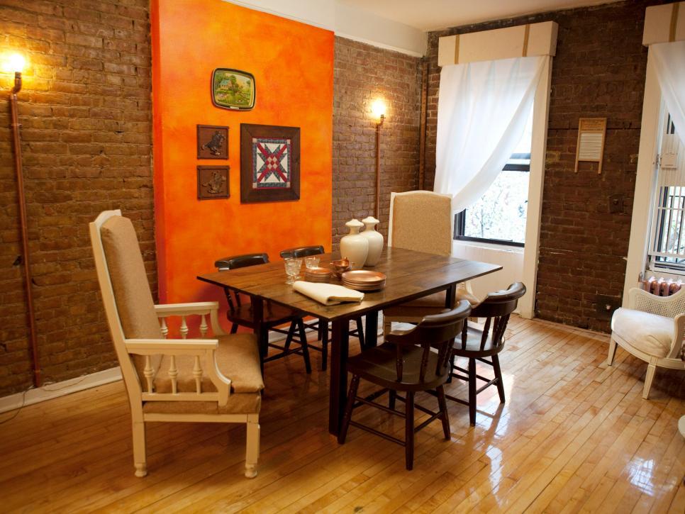 22 Urban Dining Room Photos