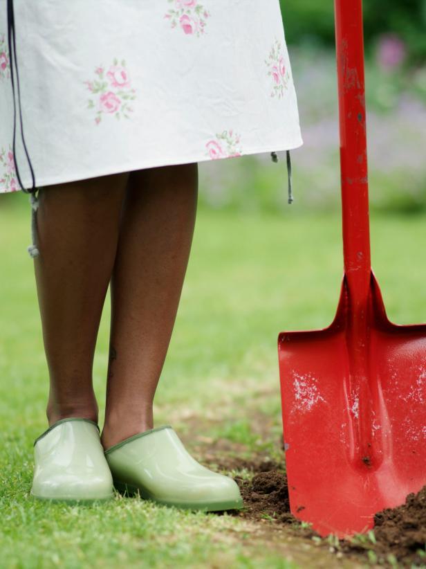 Garden Fashion