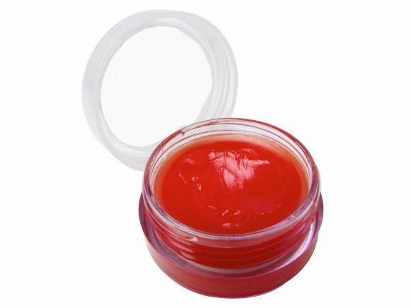 Red Lip Balm