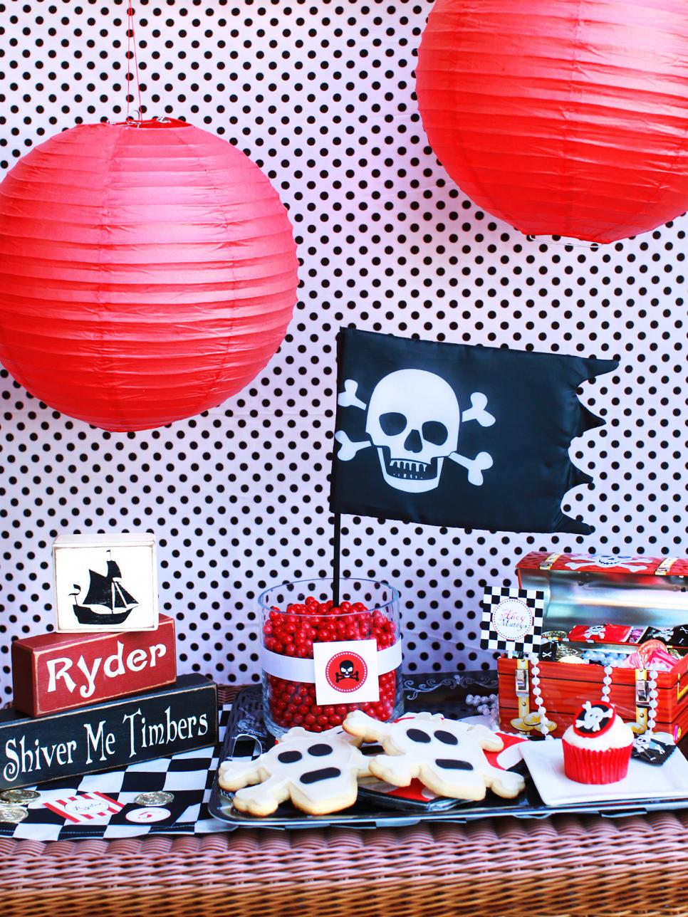 4 Cool Birthday Party Themes For Boys