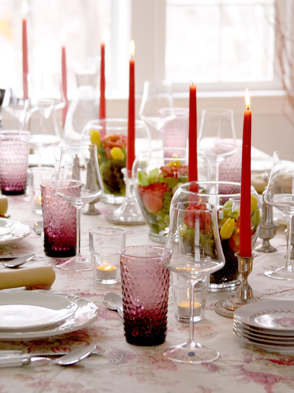 Modern restaurant table setting - Modern Restaurant Table Setting 46