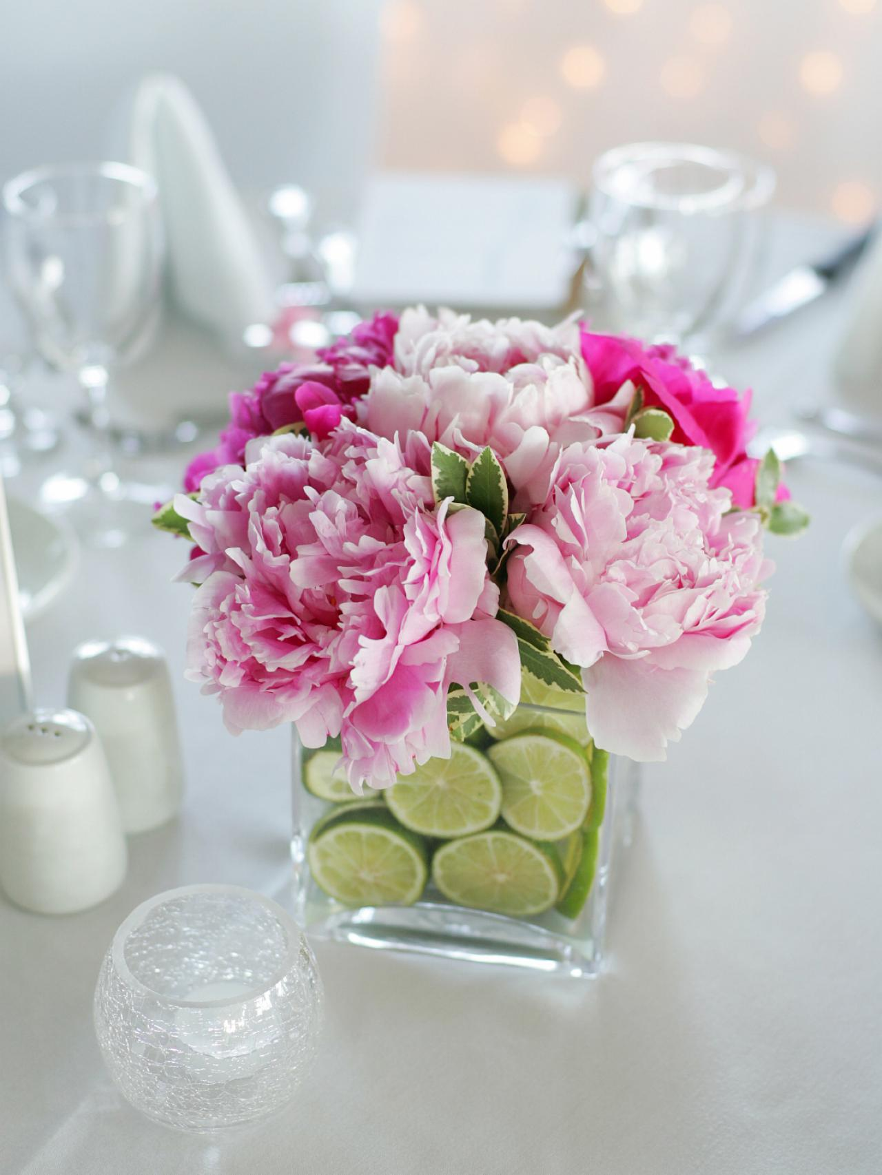 Party centerpieces entertaining ideas themes for