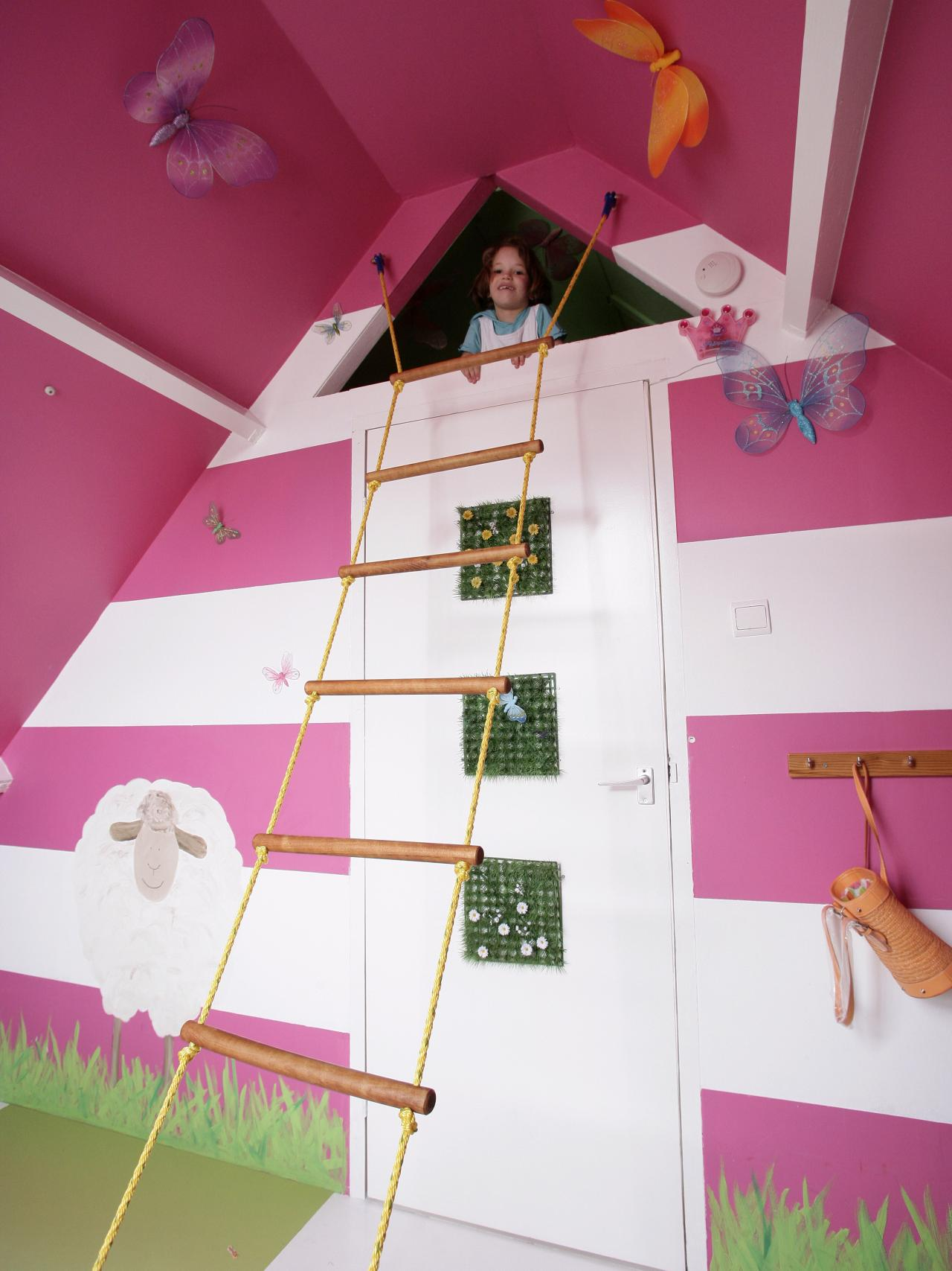 Stylish Kids Bunk Beds  HGTV