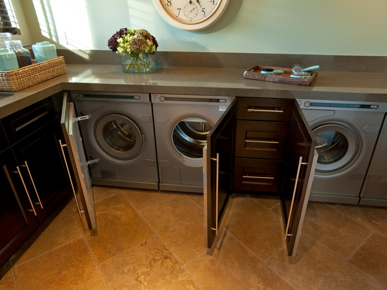 Our Favorite Laundry Rooms From Hgtv Home Giveaways Easy