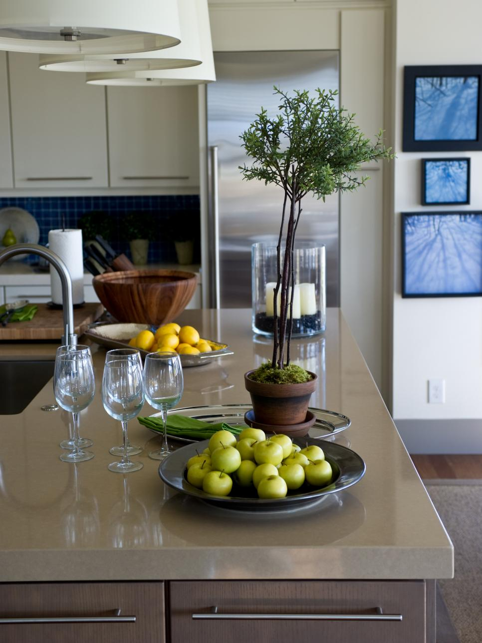 HGTV Dream Home 2012 Kitchen | Pictures And Video From HGTV Dream Home 2012  | HGTV