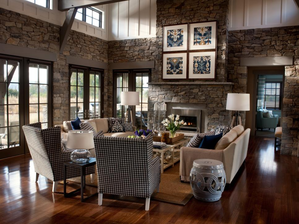Stunning Interiors From Hgtv Dream Home 2012 Pictures