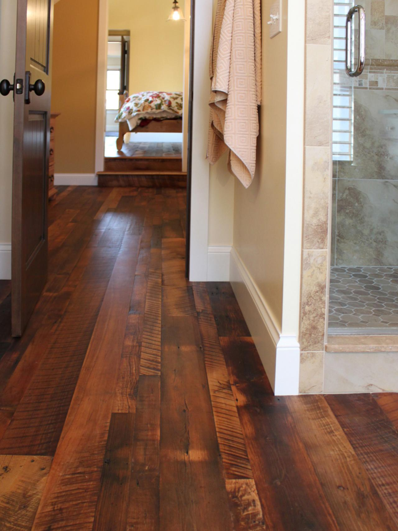 10 stunning hardwood flooring options interior design for Wood flooring choices