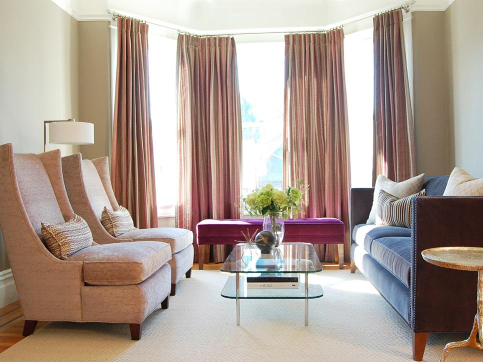 Furniture Arrangement Tips HGTV - Furniture living room