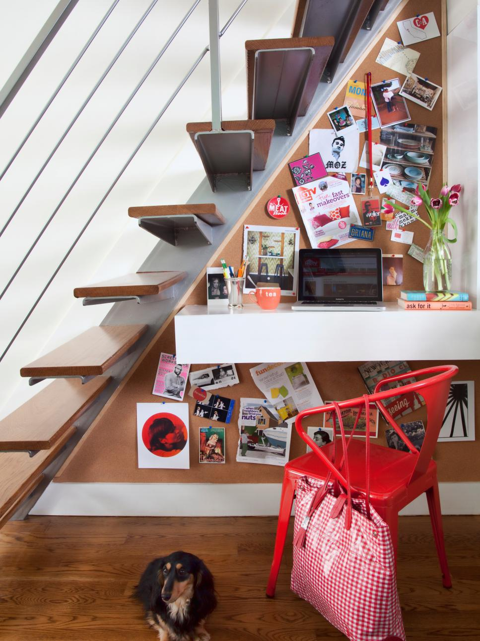 Smart Organizing Ideas For Small Spaces