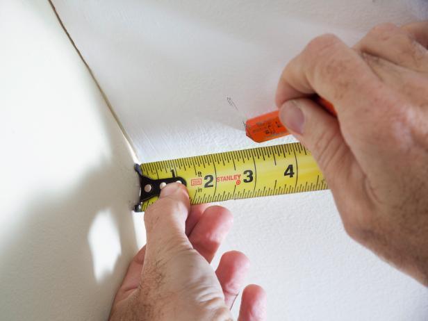 Measure and Mark Rectangular Bands