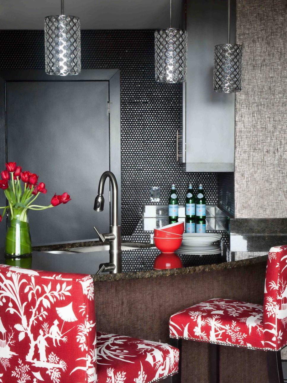 Mixing Tile Types In Bathroom