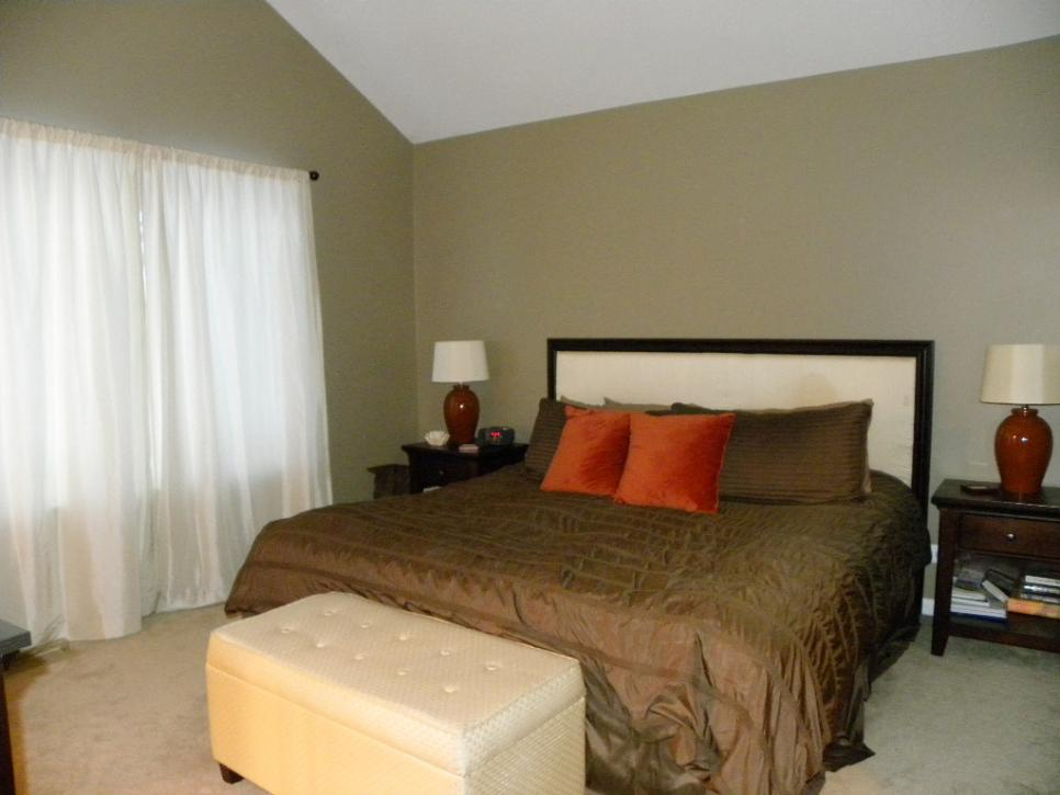 Dress up your design accessorize a neutral bedroom hgtv What are the best colors for a bedroom