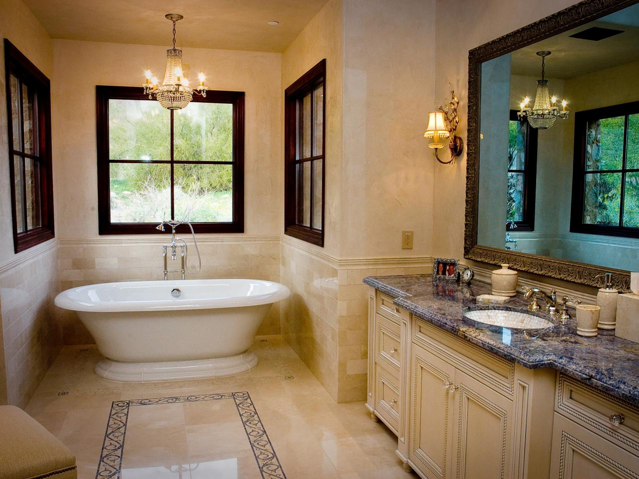 Photos milk and honey home hgtv Italian bathrooms