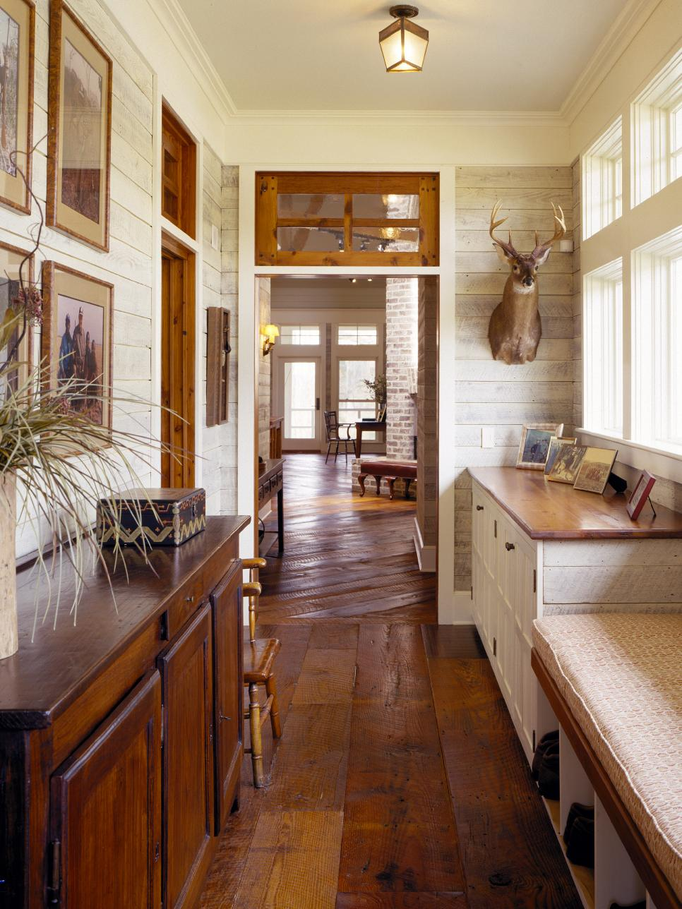 Houzz Wood Floors In Kitchen
