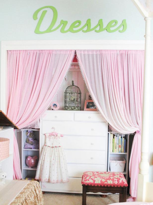 Small Bedroom Decorating Ideas Hgtv