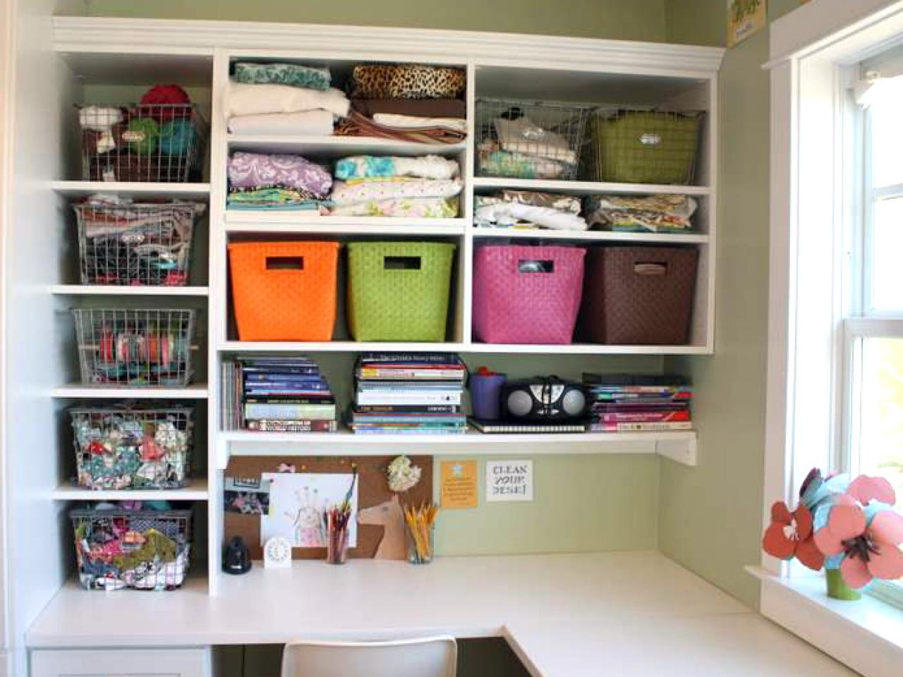8 kids 39 storage and organization ideas kids room ideas for Storage for kids rooms