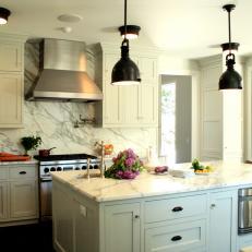 Industrial Farmhouse Kitchen photos | hgtv