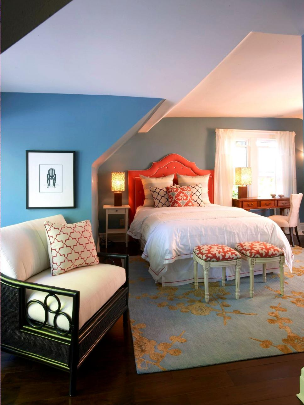 8 classic color combos hgtv Decorating color schemes