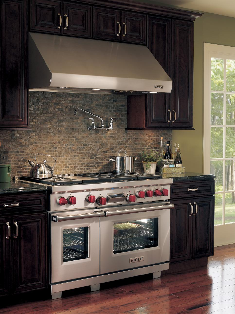 Covetable Kitchen Appliances