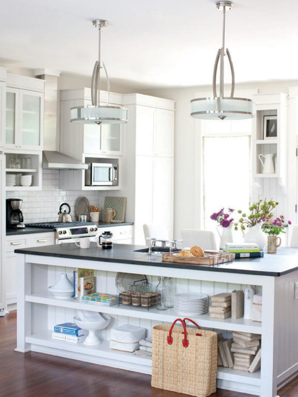 Modern Kitchen Lights Kitchen Lighting Ideas Hgtv
