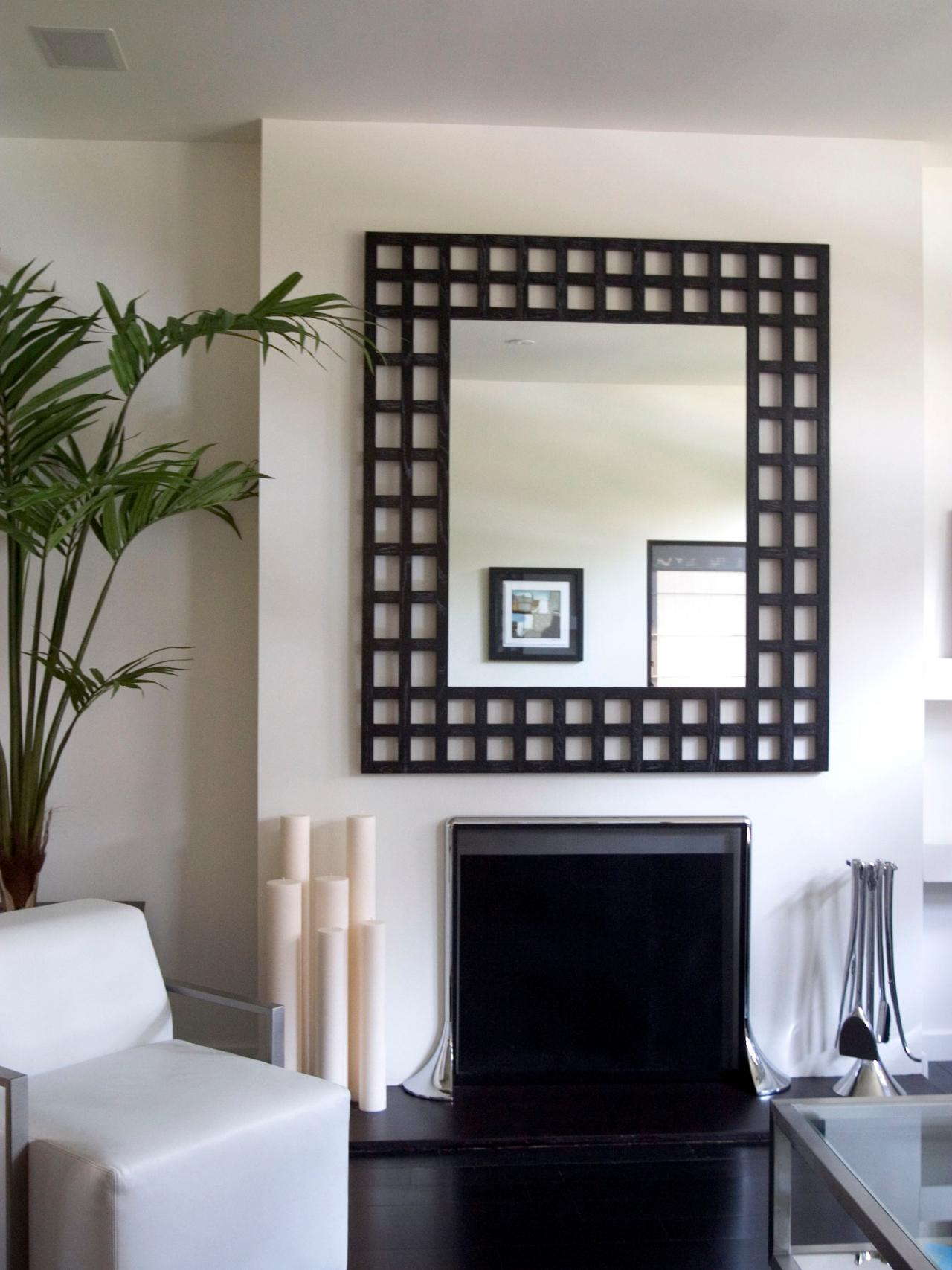 Modern Black And White Living Room Black And White Modern Living Room Photos Hgtv