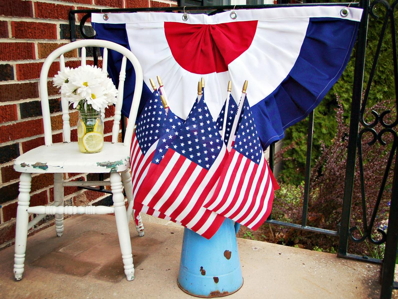 B  How to Sew Patriotic R...