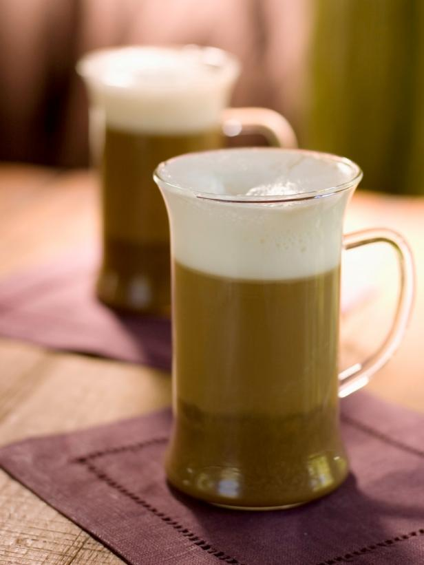 Put an Irish Twist on Traditional Coffee