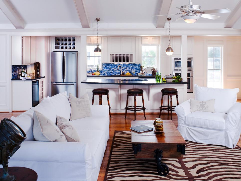 10 beach chic decorating ideas from hgtv fans 10 photos