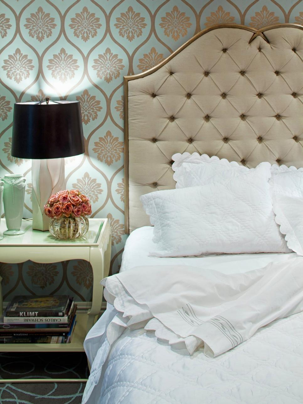 Bedroom Trends To Try Hgtv