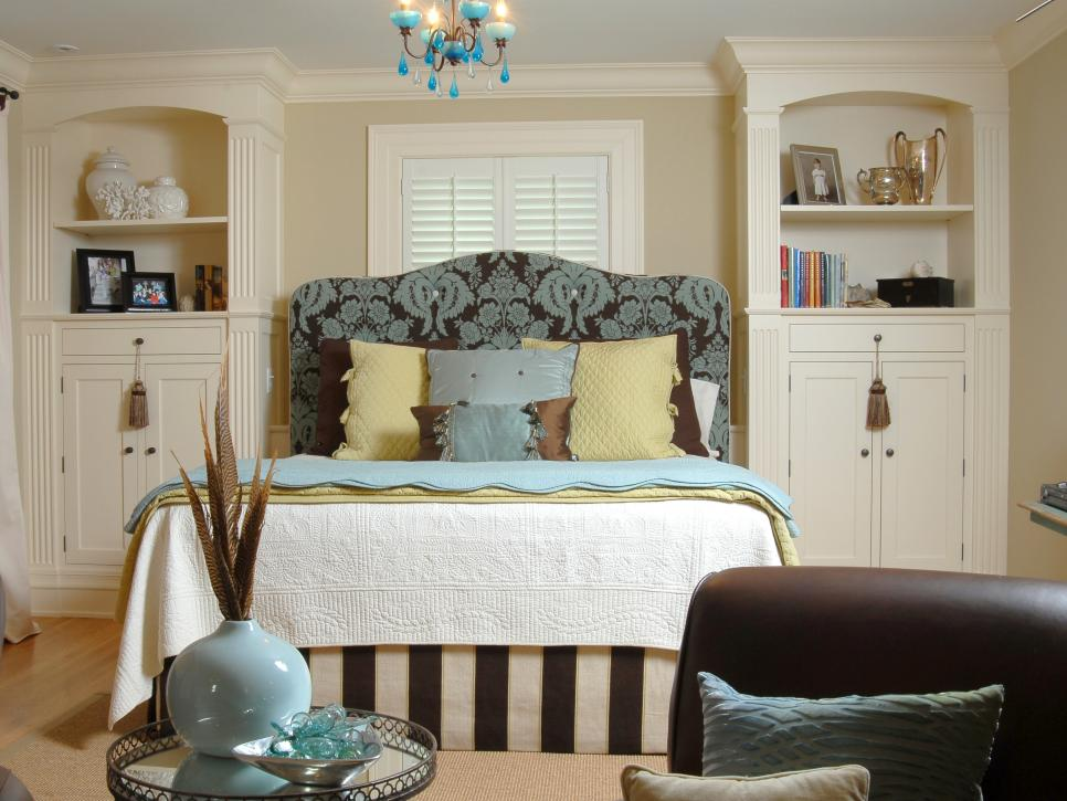 Bedroom Ideas For Small Rooms For Teens For Girls