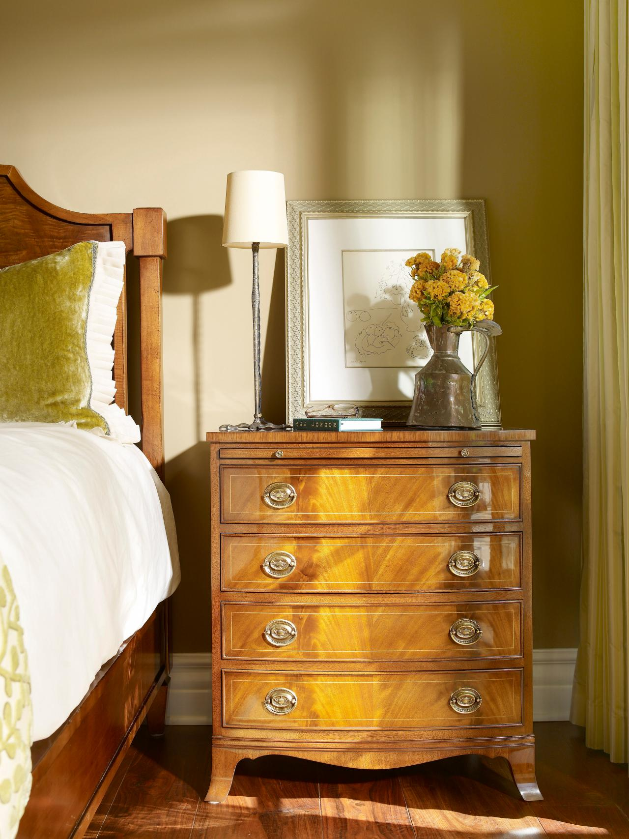 5 Expert Bedroom Storage IdeasHGTV