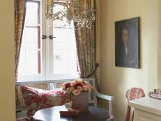 Low-cost Crown Moulding Can Add Elegance To Your Property