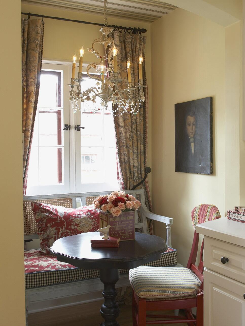 Say Oui To French Country Decor