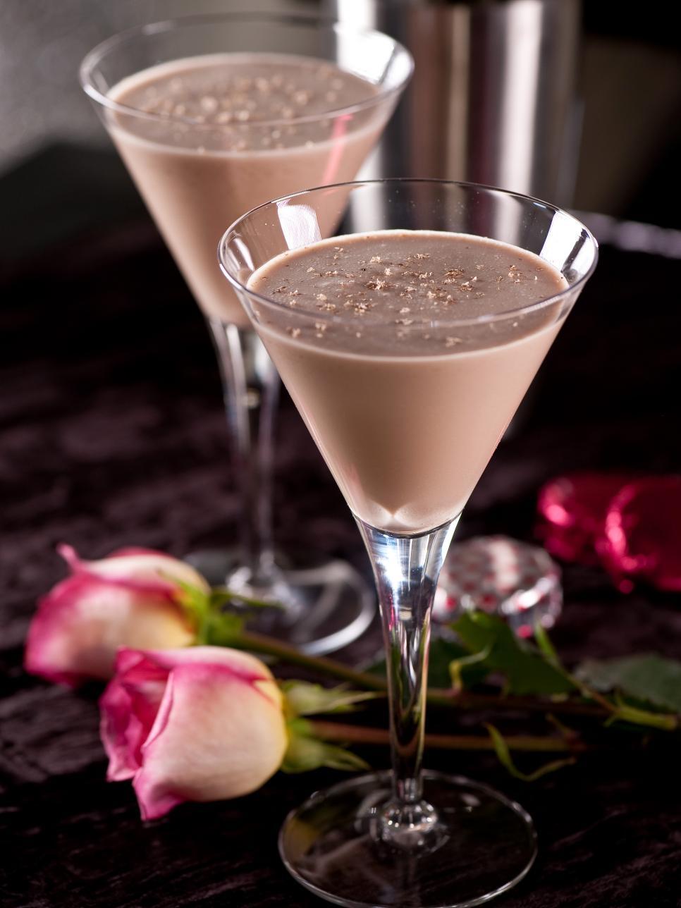 Valentine S Day Cocktail Recipes Hgtv