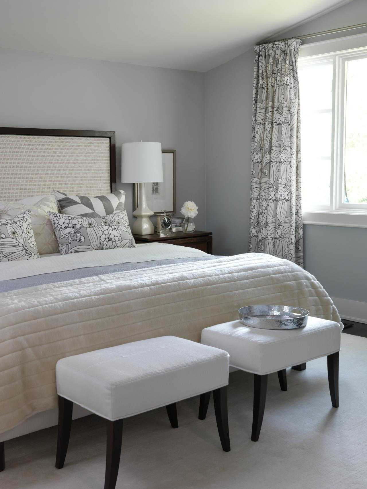 Designing The Bedroom As A Couple Hgtv 39 S Decorating Design Blog Hgtv