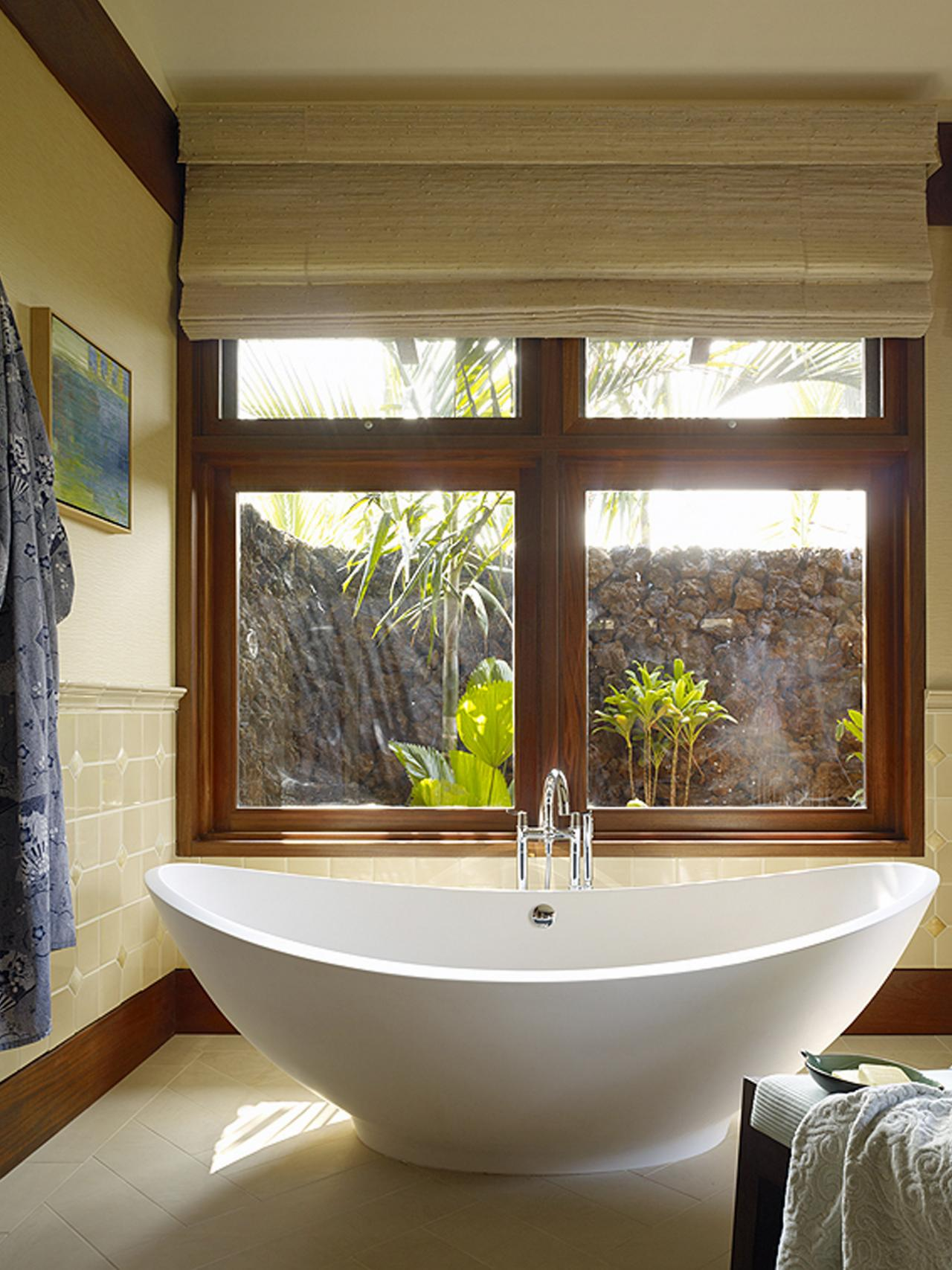 Our favorite designer bathrooms bathroom ideas designs Bathroom design no window