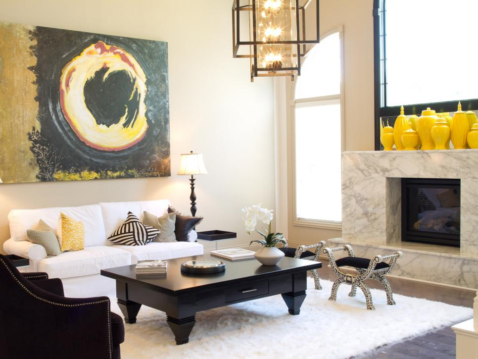 Try These Now Winter 39 S Hottest Color Trends Hgtv