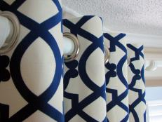 CI-Castle-Creek-Designs_grommet-curtains-blue-white-pattern_s4x3