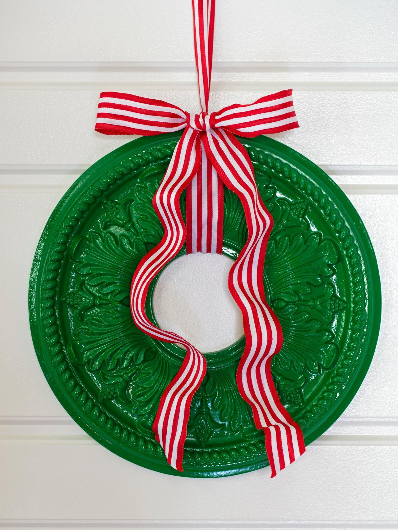 65 Handmade Diy Christmas Decorating Ideas Easy Crafts
