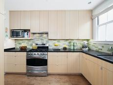 modern kitchen cabinet doors - Modern Kitchen Cabinets Images